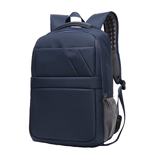 LAIDAYE Business Backpack étanche à L'eau Affaires Les Loisirs Polyvalent Sac à Dos Voyage