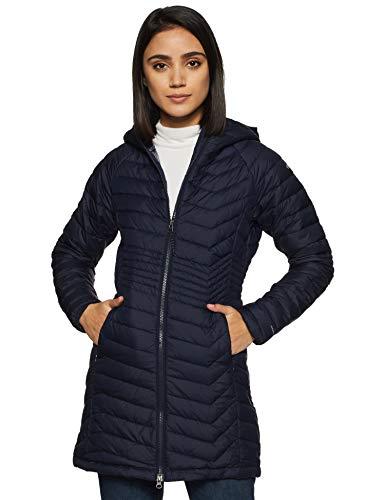 Columbia Powder Lite Jacket Chaqueta Larga