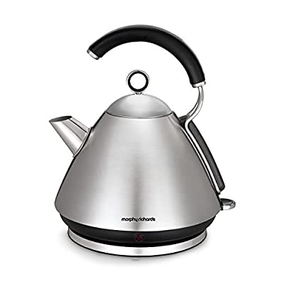 Morphy Richards Accents bouilloire pryramide
