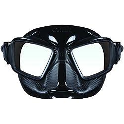 OMER - Zero³ Masque - Noir