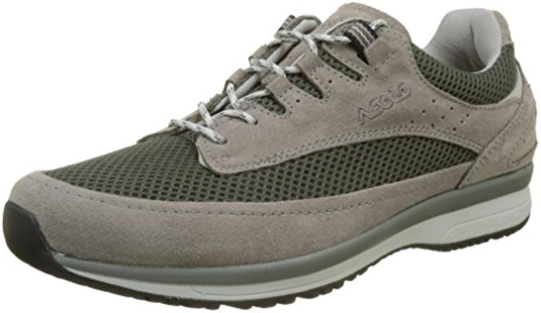 Asolo Equinox mm, Zapatos de Low Rise Senderismo para Hombre