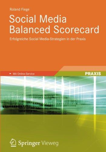 Balanced Scorecard Buch Bestseller