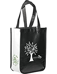 TOTAL HOME: Small Laminated Non-Woven Shopper Tote GIFTS Shopping Tote Bag For Kids Party Return Gift Women's...