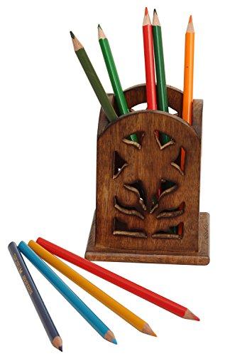114-cm-legno-penna-portapenne-supporto-in-bruciato-finitura-design-antico-look-premium-quality-acces