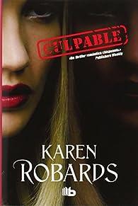 Culpable par Karen Robards