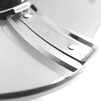 Kchenmaschine-reiben-raspeln-schneiden-Zerkleinerer-Kche-elektrisch-Kchenmaschine-multifunktional-Ideale-Kchenhelfer-Maschine