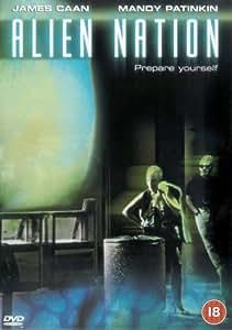Alien Nation [1988] [DVD] [1989]