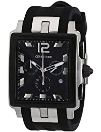 Cerruti 1881 Herren-Armbanduhr Odissea Sportiva CRB003E224G