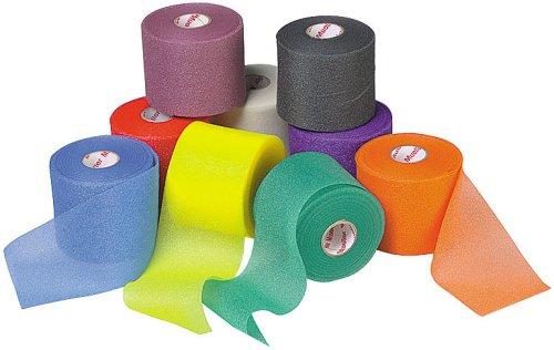 Mueller M-Wrap Unterverband - farbig lila -