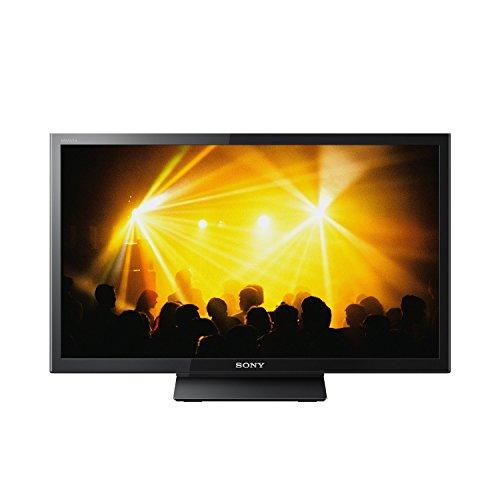 Sony Bravia KLV-24P423D 61 cm (24 inches) HD Ready LED TV (Black)