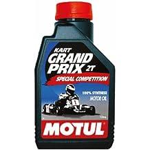 MOTUL 105884Kart Grand Prix 2T 1liter