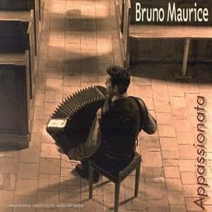 Appassionata compilation bruno maurice musique for Bruno fourniture de bureau