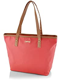 Daphne Women's Handbag (Pink)