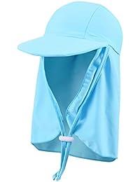 Amazon.it  cappellini da sole per bambini - Cappelli e cappellini ... d57a10615993