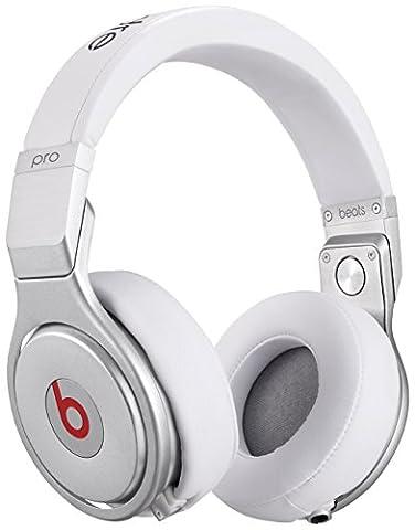 Beats by Dr. Dre Pro Over-Ear Kopfhörer - Weiß