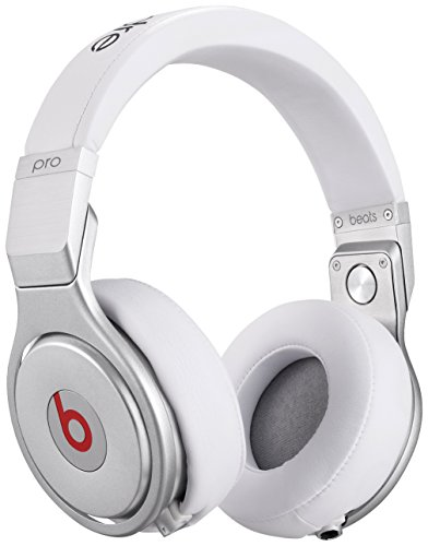 Beats by Dr. Dre Pro Over-Ear, Bianco