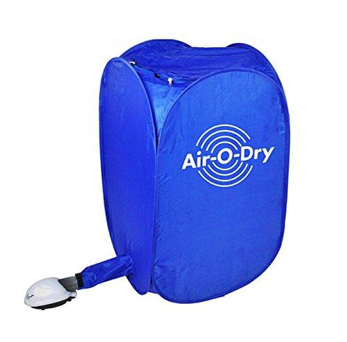 Zt portatile elettrico abiti asciugatrice energia efficiente fast air dry caldo armadio macchina stendino per casa e dormitori