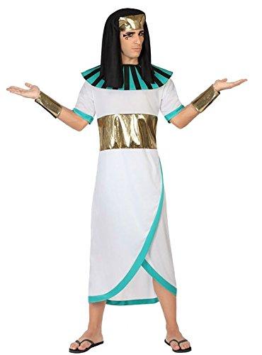 Generique - Costume Faraone Uomo Xl