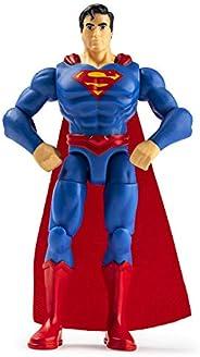 DC Comics Figura Acción Liga de la Justicia 10 cm.  Superman (BIZAK 61926871)