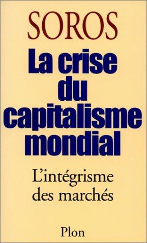 La crise du capitalisme mondial