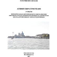 Acordo TRIPS Comentado 2a Edição (Portuguese Edition)