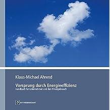 Vorsprung durch Energieeffizienz: Handbuch für Unternehmen und den Privatgebrauch