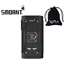 Smoant Cylon 218W TC Box MOD Cigarrillo electrónico con pantalla TFT color de 1.3 pulgadas,
