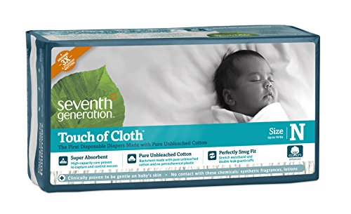 seventh-generation-touch-of-cloth-diapers-for-newborn-72-count-by-seventh-generation
