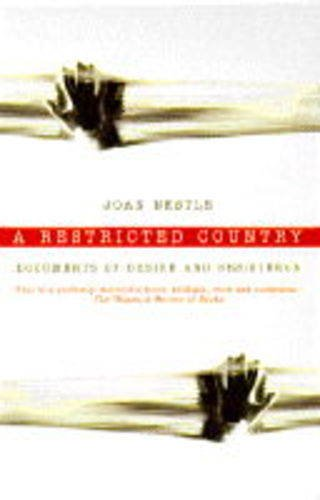 A Restricted Country: Essays and Short Stories