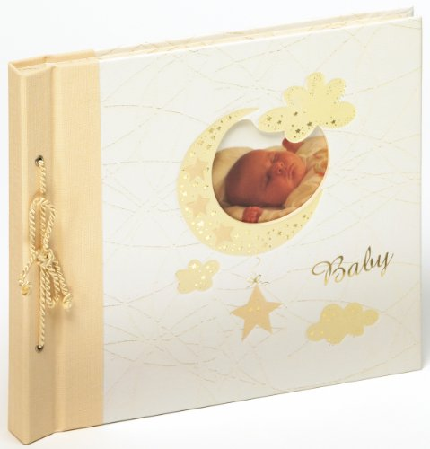 walther design UK-114 Babyalbum Bambini, 28x25 cm