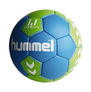 Hummel Handball 1.1 Concept, neon blue / neon green, 2, 91-092-7754