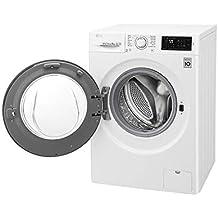 Amazon.es: lavadoras lg - LG