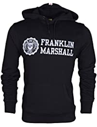 Franklin & Marshall - Sudadera con capucha - para hombre