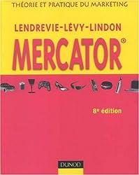 Mercator : Théorie et pratique du marketing (1Cédérom)