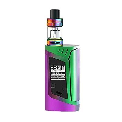 SMOK ALIEN KIT 225W (Volle Farbe) von SMOK
