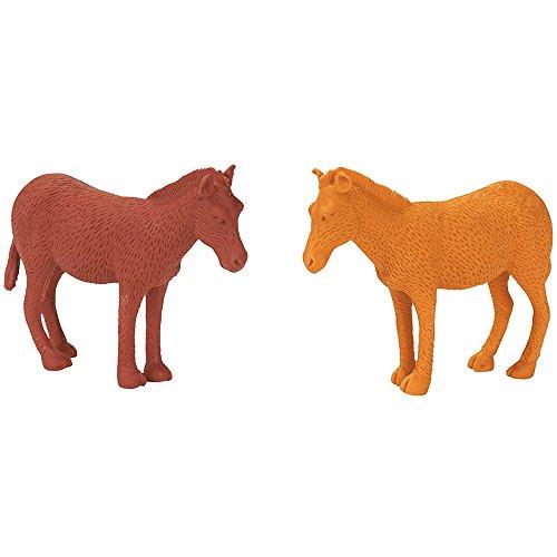 Moses 26106 Pferde-Radierer