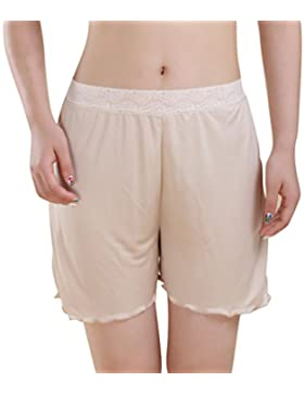 Baymate Mujer Lencería Pantalón