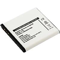 CELLONIC® Batería premium para Sony Xperia E / E Dual / Tipo / Tipo Dual / Miro / Ray / Neo / Neo V / Pro (1500mAh) BA700 bateria de repuesto, Smartphone pila reemplazo, sustitución