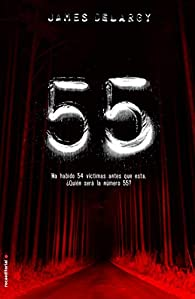 55 par James Delargy