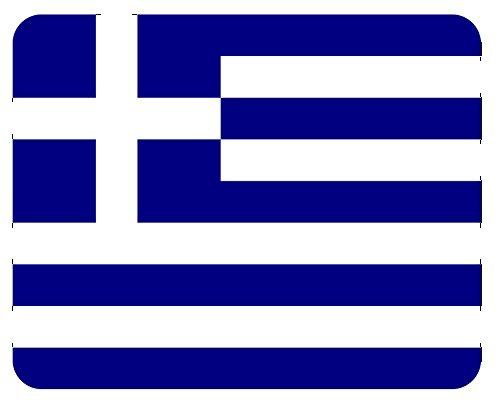 Preisvergleich Produktbild Mousepad Griechenland