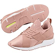 a21b510ae Amazon.es  zapatillas puma rosas