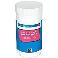 1 Kg - PoolsBest pH-Heber Granulat