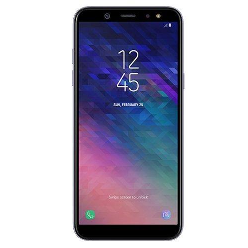 SamsungA6: un téléphone portable Samsung fluide et costaud