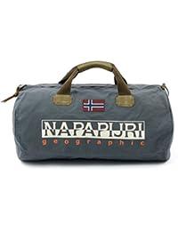 Napapijri Bags Sac de sport grand format, 60 cm, 48 liters, (Coral)