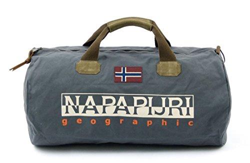 Napapijri Bering 1 Sporttasche, 60 cm, 48 L, Volcano