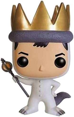 Funko - Fun3448 - Pop - Were The Wild Things Are - Max | Faible Coût