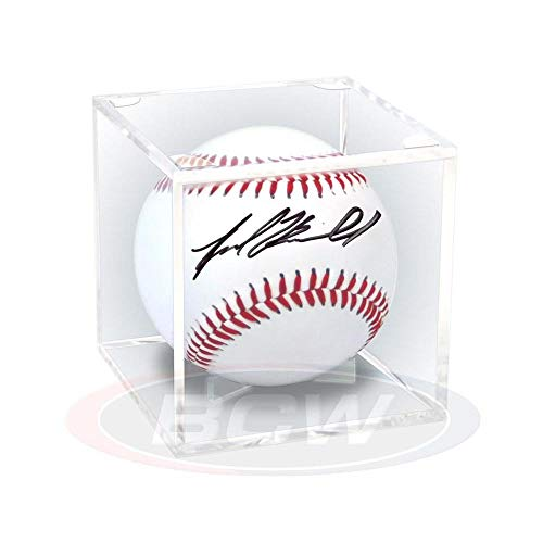 BALLQUBE BCW Baseball Holder Grandstand UV