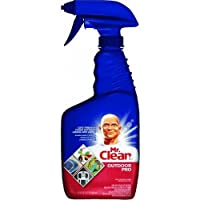 Mr. Clean Outdoor Pro Multi-Surface Cleaner, 22 Oz (1 Count)