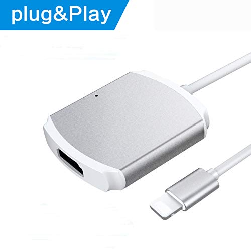 Amatage HDMI Cable Adapter