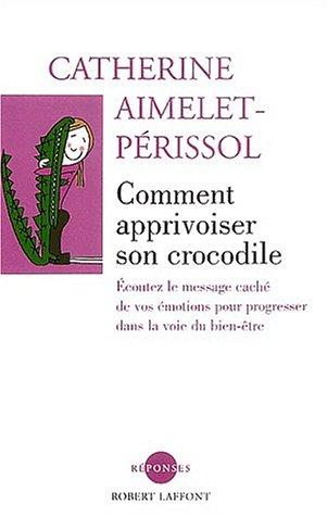 COMMENT APPRIVOISER CROCODILE